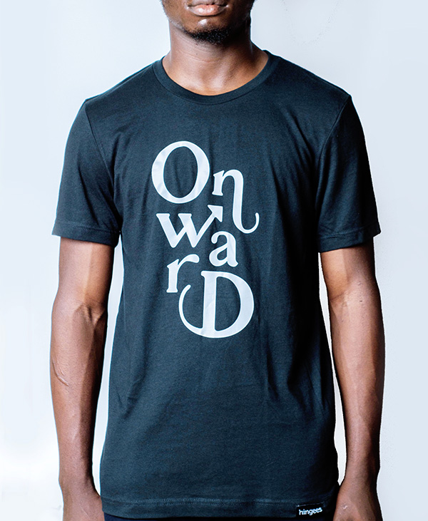 Onward Black