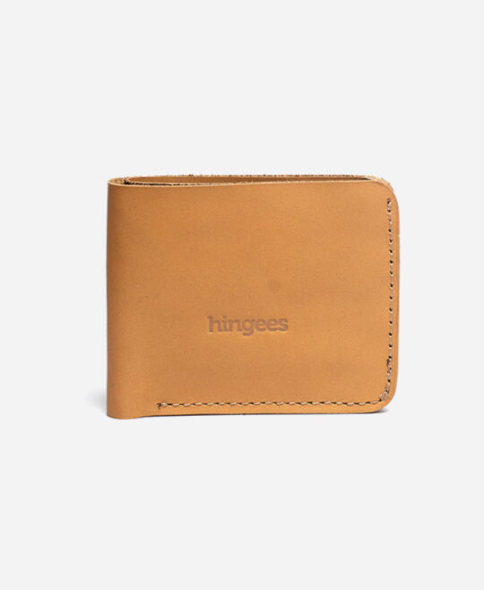 Hingees Bifold Wallet