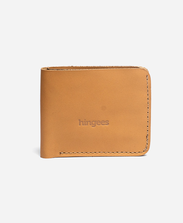 Hingees Bifold Wallet